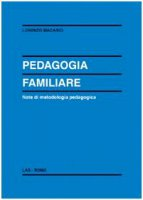 Pedagogia familiare - Macario Lorenzo