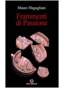 Copertina di 'Frammenti di passione'