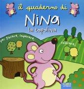 Il quaderno di Nina la topolina