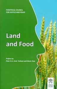 Copertina di 'Land and Food'