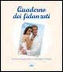 Copertina di 'Quaderno dei fidanzati'