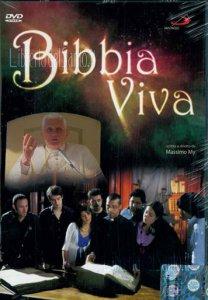 Copertina di 'Bibbia Viva'