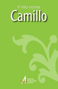 Copertina di 'Camillo'