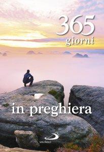 Copertina di '365 giorni in preghiera'