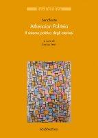 Athenaion Politeia - Senofonte