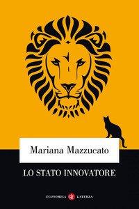 Copertina di 'Lo Stato innovatore'
