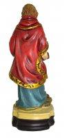 Immagine di 'Statua di Santo Stefano da 12 cm in confezione regalo con segnalibro'