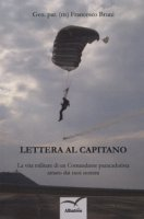 Lettera al capitano - Bruni Francesco