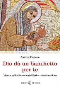 Copertina di 'Dio dà un banchetto per me...'
