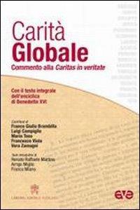 Copertina di 'Carità globale'