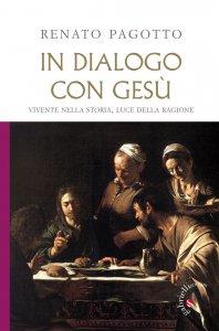 Copertina di 'In dialogo con Gesù'