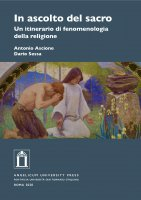 In ascolto del sacro - Antonio Ascione, Dario Sessa