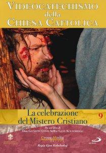 Copertina di 'Videocatechismo della Chiesa Cattolica, Vol. 9'