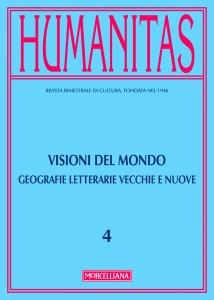 Copertina di 'Humanitas. 4/2017'