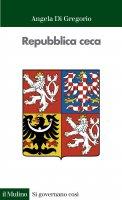 Repubblica ceca - Angela Di Gregorio