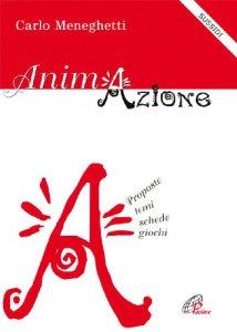 Copertina di 'Animazione'