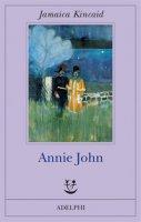 Annie John - Kincaid Jamaica
