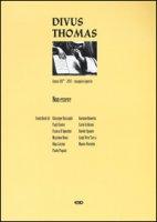 Divus Thomas (2015)