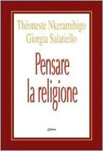 Copertina di 'Pensare la religione'