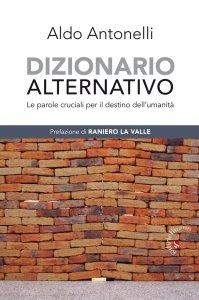 Copertina di 'Dizionario alternativo'