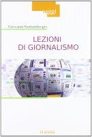 Lezioni di giornalismo. - Giovanni Santambrogio