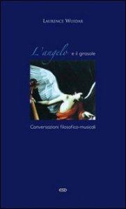 Copertina di 'L'angelo e il girasole'