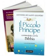 Natale con il Piccolo Principe - Antoine de Saint-Exupéry