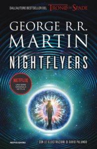 Copertina di 'Nightflyers. Ediz. italiana'