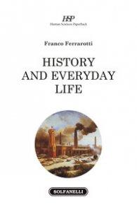 Copertina di 'History and everyday life'