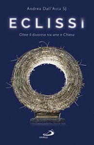 Copertina di 'Eclissi'