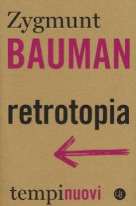 Copertina di 'Retrotopia'