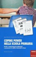 Coping Power nella scuola primaria - Iacopo Bertacchi, Consuelo Giuli, Pietro Muratori