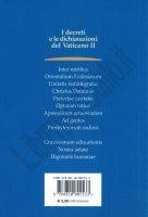 Immagine di 'I decreti e le dichiarazioni del Vaticano II'
