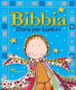 Copertina di 'Bibbia. Storie per bambini. Ediz. a colori'