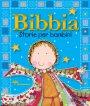 Bibbia. Storie per bambini. Ediz. a colori