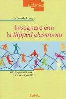 Insegnare con la flipped classroom - Longo Leonarda