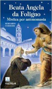 Copertina di 'Beata Angela da Foligno.'