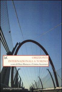 Copertina di 'Orizzonti'