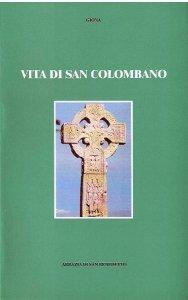 Copertina di 'Vita di San Colombano'
