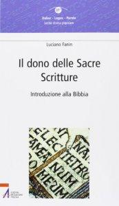 Copertina di 'Il dono delle Sacre Scritture'