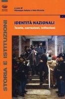 Identità nazionali. Teorie, narrazioni, istituzioni