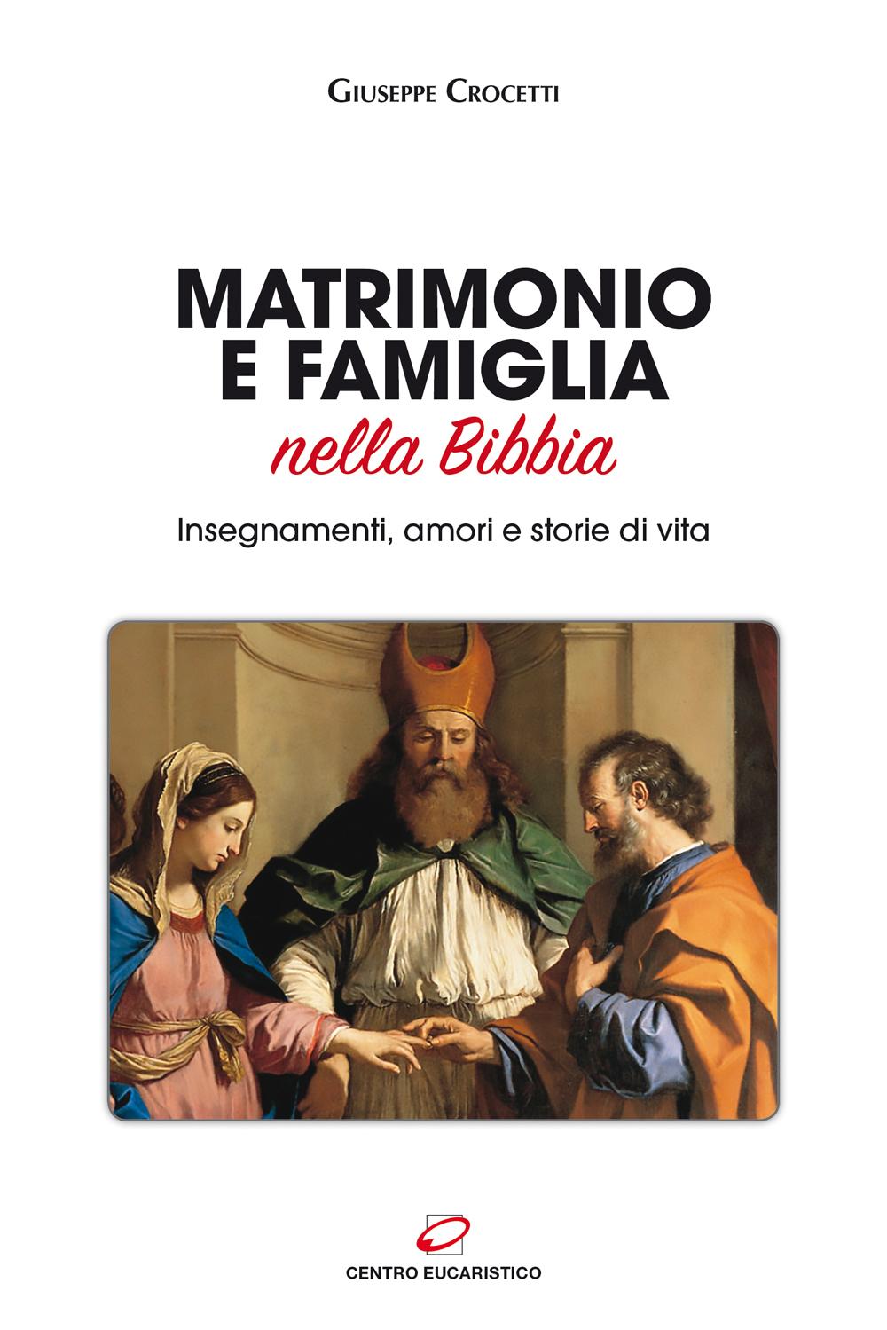 Auguri Matrimonio Nella Bibbia : Matrimonio e famiglia nella bibbia insegnamenti amori