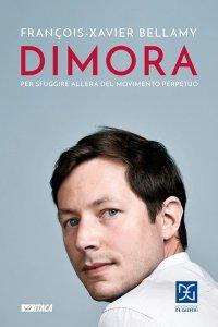 Copertina di 'Dimora'