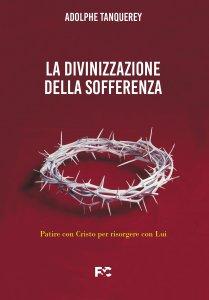 Copertina di 'La divinizzazione della sofferenza'