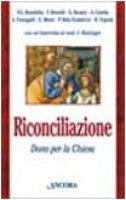 Riconciliazione dono per la Chiesa