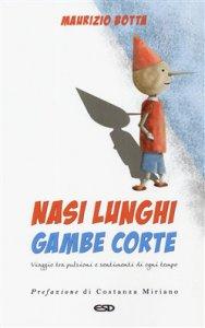 Copertina di 'Nasi lunghi gambe corte'