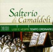 Salterio di Camaldoli (CD) di  su LibreriadelSanto.it
