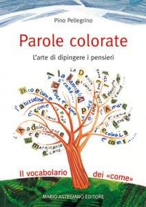 Copertina di 'Parole colorate'