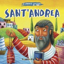 Copertina di 'Sant'Andrea'