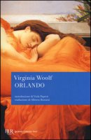 Orlando - Woolf Virginia